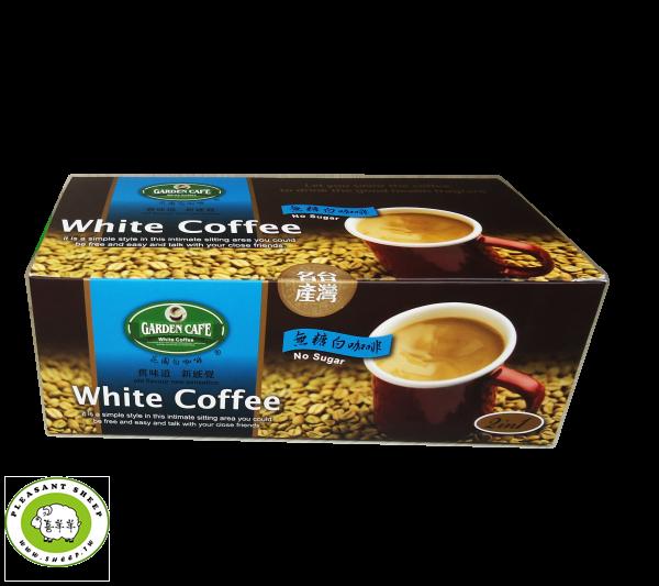 無糖白咖啡