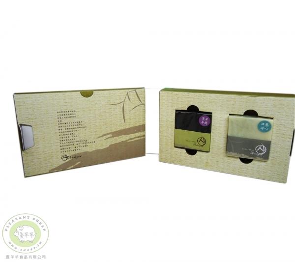 牡丹奧妮耀手工香皂禮盒