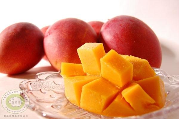 水果禮盒-愛文芒果