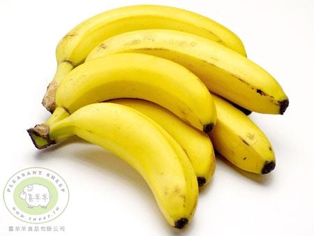 水果禮盒-香蕉