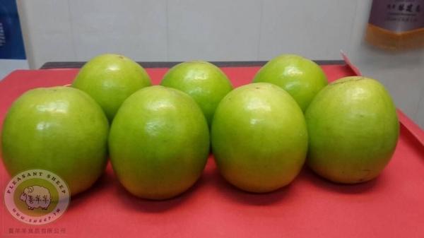 水果禮盒-牛奶蜜棗